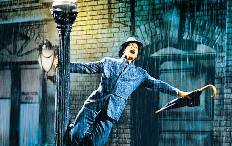 Cinema Revisited: Singin' In The Rain (1952)