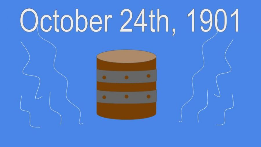This Day in History - October 24th