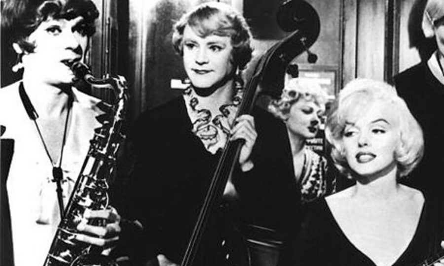 Cinema Revisited: Some Like It Hot (1959)