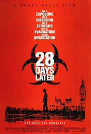 Cult Reviews- 28 Days Later