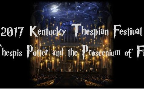 Kentucky Thespian Festival 2017