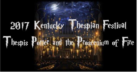 Kentucky Thespian Festival 2017