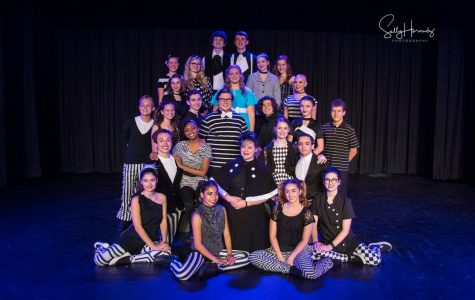 Alice in Wonderland Wins State