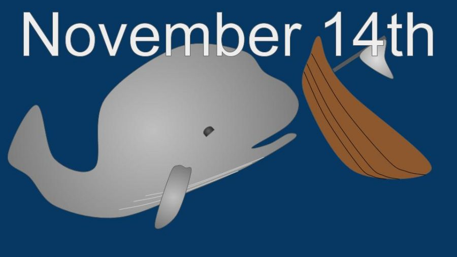 This Day in History - November 14th