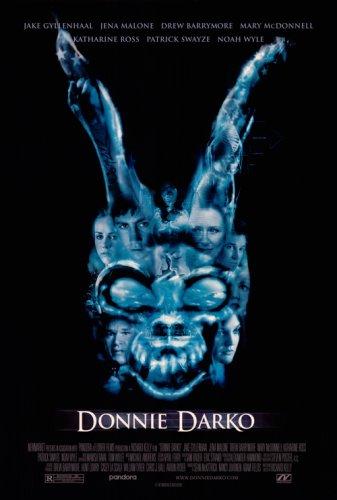 Cult Reviews- Donnie Darko