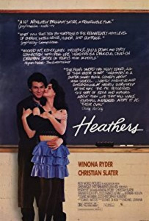Cult Reviews- Heathers