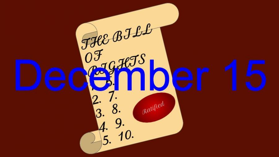 This Day in History - December 15th