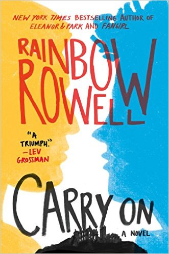 Carry On- A Book Review