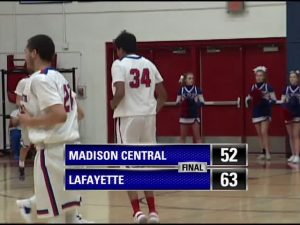 Lafayette vs. Lexington Catholic and Game Preview vs. Lexington Christian
