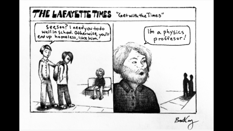 Get with the Times #11