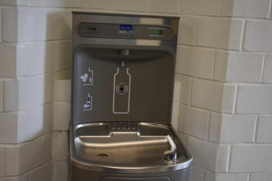Drinking Fountain Filters