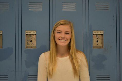 Hannah Sever