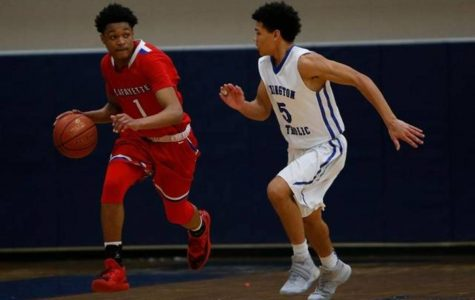 Lafayette Basketball and Lexington Catholic Preview
