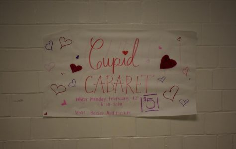 Come to the Cupid Cabaret!