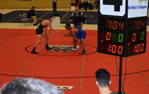 Kentucky State Wrestling Tournament