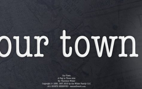 "Lafayette Theatre Presents ""Our Town"""