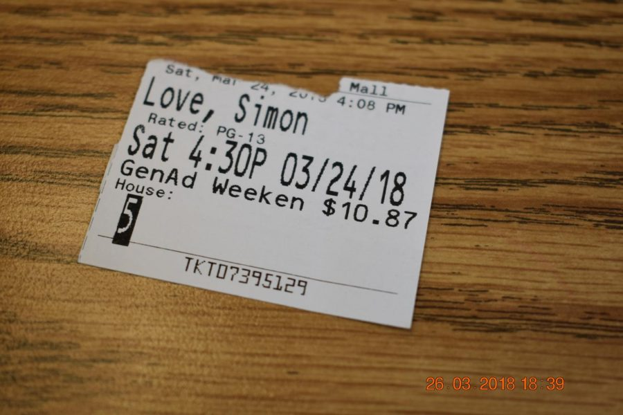 Love%2C+Simon+Review