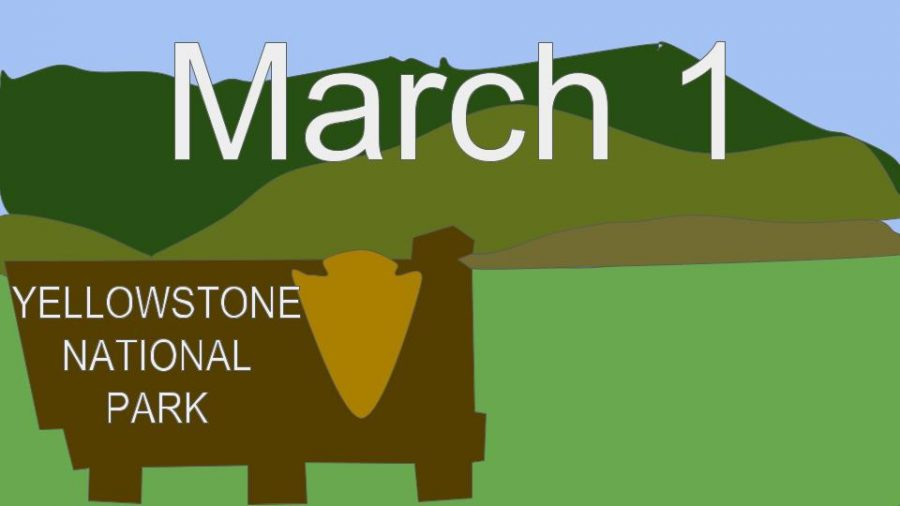 This Day in History - March 1st