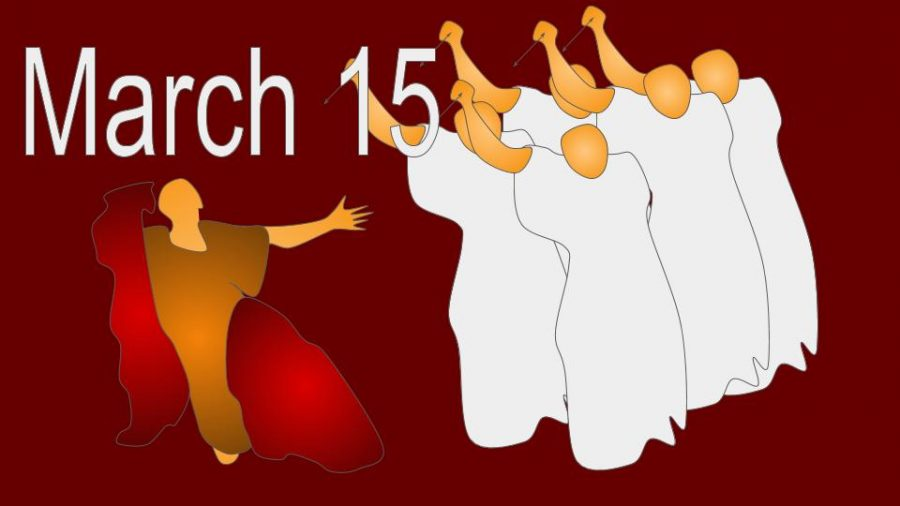 This Day in History – March 15th
