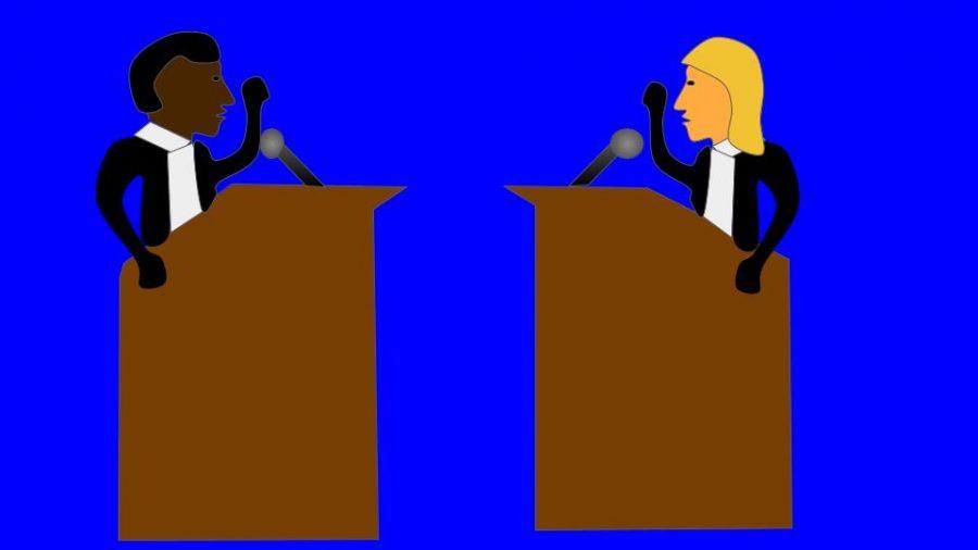 Speech & Debate Team