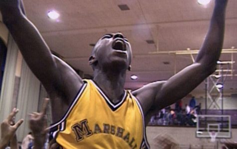 "Cinema Revisited – ""Hoop Dreams"" (1994)"
