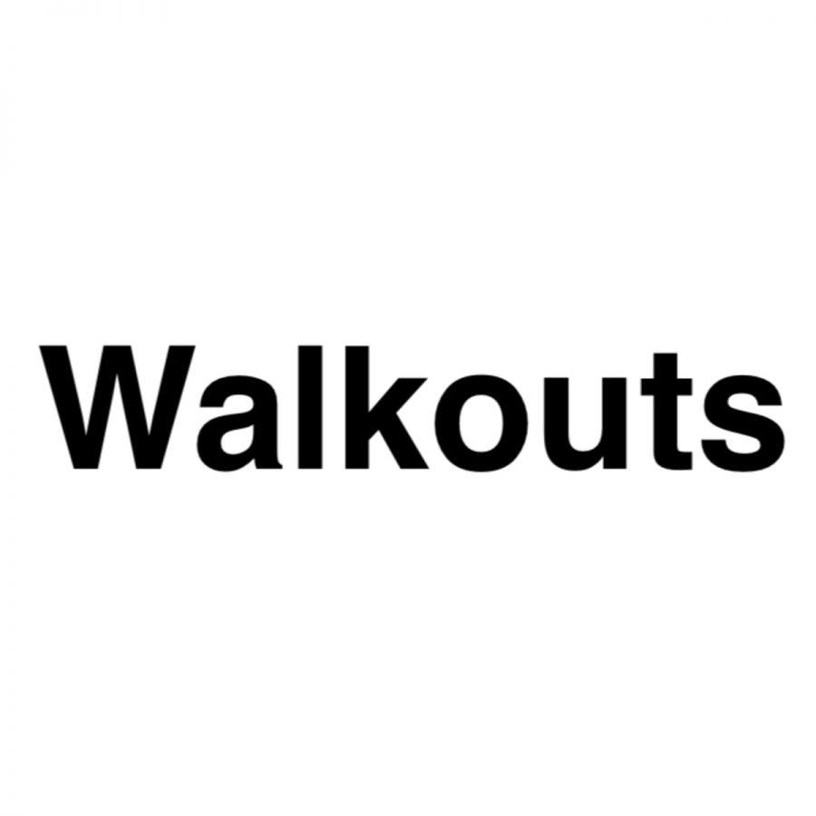 School Walkouts