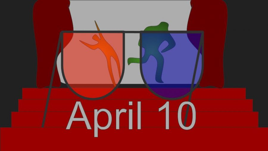 This Day in History - April 10th