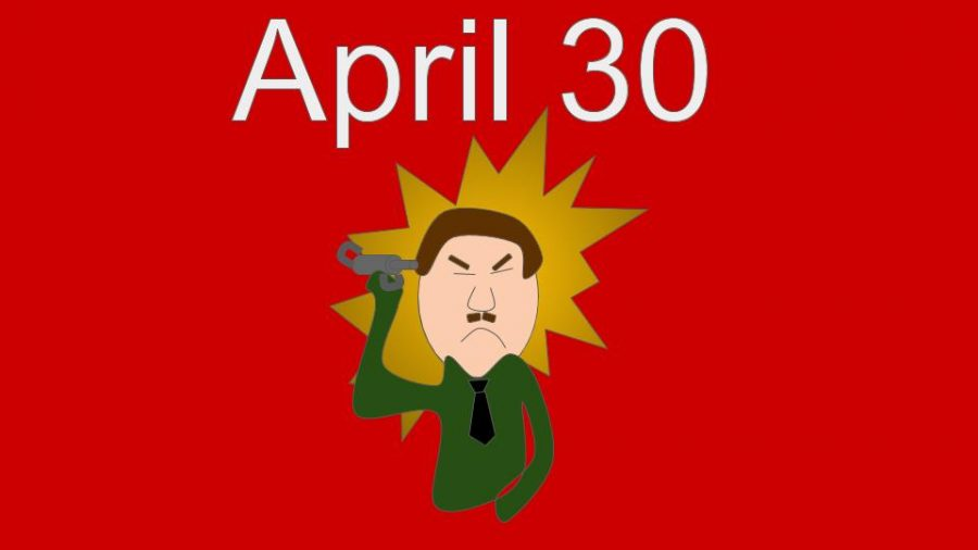 This Day in History - April 30th
