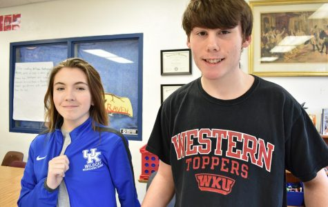 College Day - Wear Your College Gear!