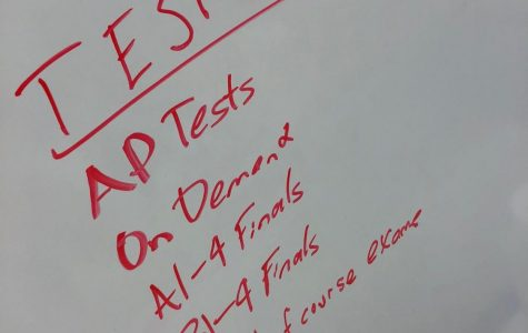 Stressing Testing?