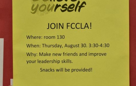 FCCLA Introduction