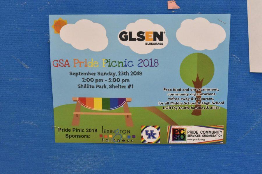 GSA Introduction
