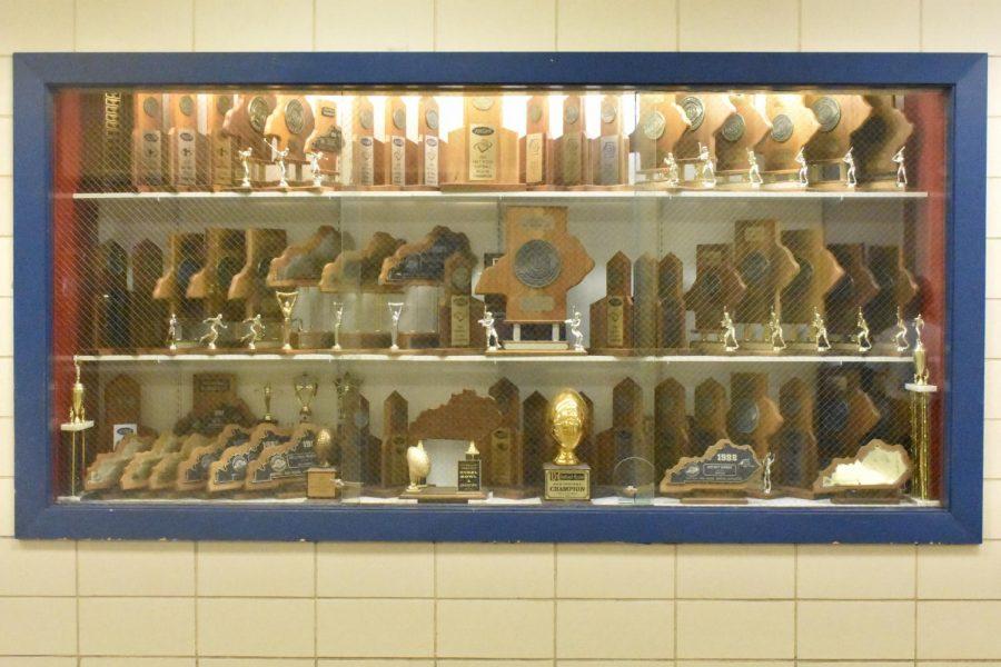 Varsity Football: Lafayette vs. Henry Clay