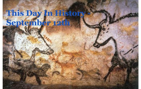 This Day in History – September 12th