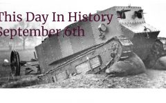 This Day In History – September 6th
