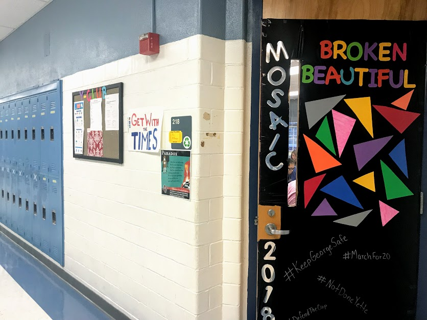 Teachers+decorated+their+doors+for+the+POTB.