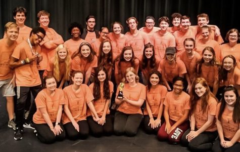 """Taste of Sunrise"" Takes 1st at Regionals"