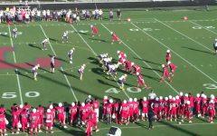 Varsity Football: Lafayette vs. Madison Central