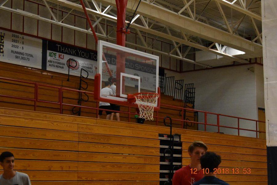 Lafayette Boys Basketball Preview 2018-19
