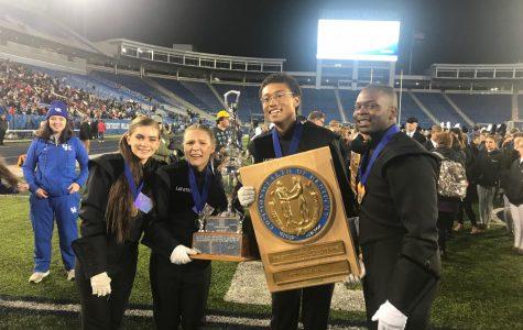 P.O.T.B Wins 20th State Championship!