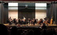 Orchestra Costume Concert