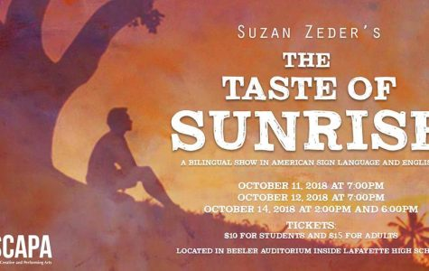 """Taste of Sunrise"" Tickets and Preview"