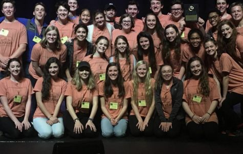 Taste of Sunrise Wins State