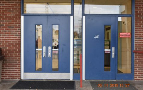 Metal Detectors Coming to Lafayette High School in March