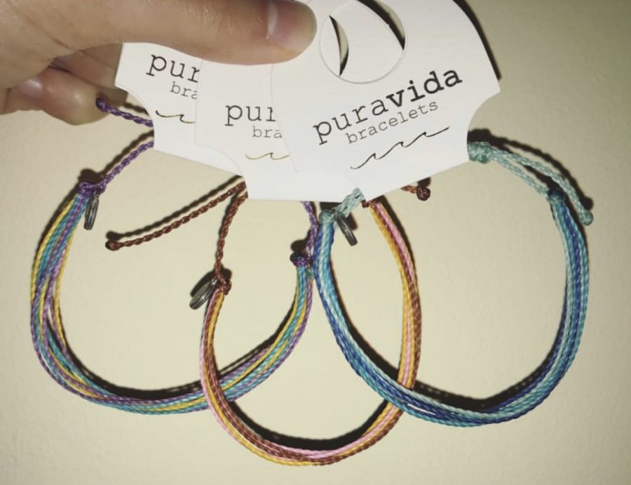Buy a PuraVida Bracelet to Support Taste of Sunrise