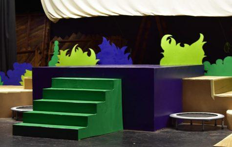 """Lafayette Theatre """"Seussical"""""""