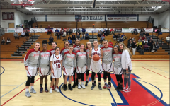 Lafayette Girls Basketball Beats Dunbar