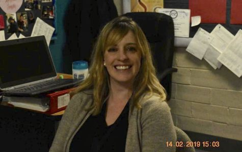 School Profile: Mental Health Support Staff