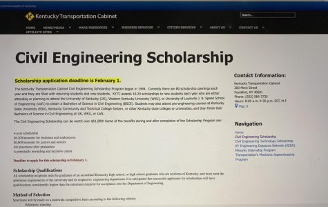 Civil Engineering Scholarship