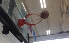 Varsity Basketball: Lafayette vs. Trinity